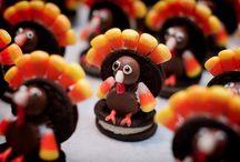 Thanksgiving / by Christine Wickenheiser