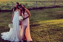 my siisters getting maRRied!! / by Rianna Laboucane