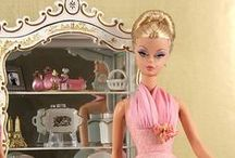 Barbie & Dolls - clothes & accessories / This board has everything pertaining to Barbie and Dolls in general, from patterns for clothes to home experiences!