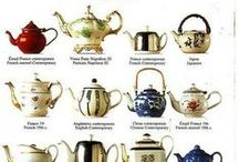 :Teapots: / by Lachrista Greco