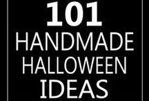 Halloween / Post your favorite Halloween ideas, projects and decorations.  All the Fun and cool Halloween stuff. / by Sharon Orella Designs