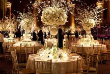 Wedding Ideas / Wedding