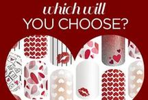 Jamberry / https://candriabarton.jamberry.com/us/en/ Jamberry nail wraps are the newest fashion trend!!!