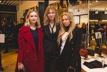 CANDIDE PARTY // LONDON / Discover the exclusive pictures of the Candide Bag party in London! ------ Découvrez en exclusivité les photos de la soirée Candide à Londres!