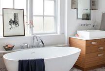 BATHROOM ALL IDEAS / All about bathroom