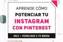 Instagram para Empresas / Instagram para Negocios. Estrategias para Instagram. Tips, trucos, novedades para Influenciadores y Marcas que trabajan con Instagram.
