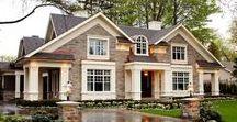 Dream Home (Someday...)