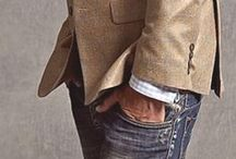 style files men    Tim might look good in