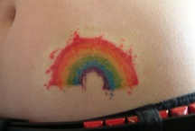 Ink and Other Body Mods / by Courtney Lawniczak