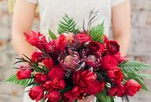 Bridal Bouquets / Amazing bouquets I love!
