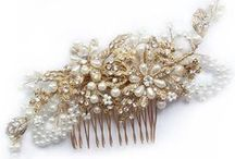 Bridal Jewelry & Accessories / Bridal Jewellery, Accessories, Headpieces and Veils!