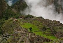 Fantastic Landmarks Around the World