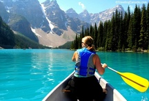Canada Travel and Adventure / Showcasing the best that Canada has to offer! Travel, Adventure, Outdoors, Sports, Culture, Food, Wine, Beer, Landmarks, Stereotypes...  / by Cam & Nicole @TravelingCanucks