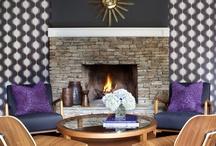 Home Decor = All things beautiful / by Amanda Da Silva