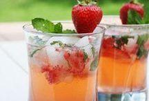 Cocktails  / by Jessica Violet