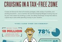 Infographics / Some helpful tax tips and info to make tax time with TurboTax just a little easier