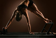 Health and Fitness / by Shannon W