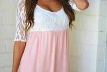 My New Wardrobe <3  / by Shelby Jasper