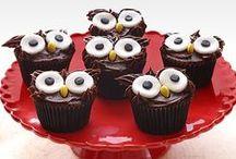 Oh So Cute Cupcakes