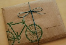 gifting goods  / by kristie chase