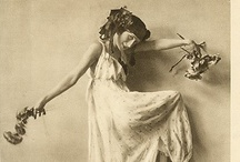 women who love to dance  / by Laura Bryan