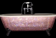 AMAZING BATHROOMS AND TUBS / BATHROOMS / by Jacqui Ihde