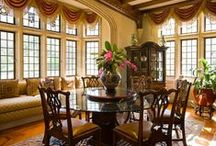 Dining Rooms  / by TG