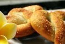 Bread / by TG