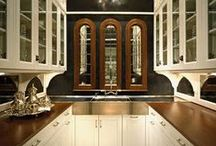 Butler's Pantry / by TG