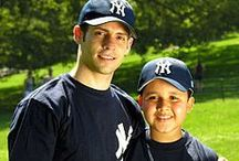 New York Yankees! / NY Yankees souvenirs and gifts for men, women and children.  We ♥ the Yankees!