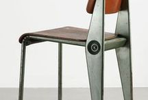 Sit & Stand / Furniture of my dreams