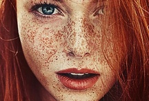 Gingers / I am a ginger and love it! / by Ashley Lyon