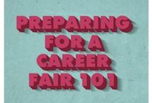 Career/Job Fair Tips