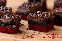 Desserts / by Debbie Jones