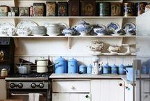 Kitchen Love / Kitchen lurve.