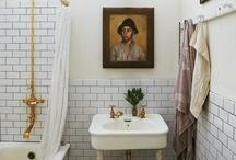 Bathroom Love / Bathroom lurve.