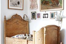 Little Rooms / Kid room love