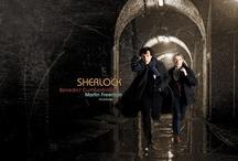 Everything Sherlock! / You guess it, I'm a Sherlock fan!