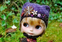 dolls i like / by Laura Bryan