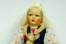dolls in my new collection / by Laura Bryan