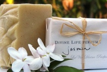 scented products / by Laura Bryan