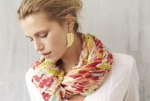 scarf magic / by Laura Bryan
