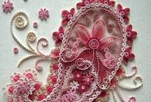 fabulous fabric / by Laura Bryan