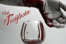 True Blood - Club Fangtasia / by Rachel Tsoumbakos