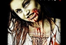 Zombie Apocalypse Now! / by Rachel Tsoumbakos