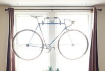 bikes bicycles & cycle gear / gorgeous bikes and gear to go with them