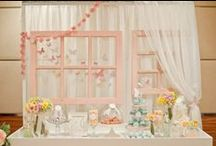 Sweet As Candy Decor / by Analise Sledd