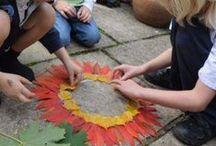 DIY Crafty Kids / Easy arts & crafts DIY ideas to do with kids