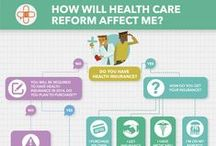 Healthcare Reform Basics / How does health care reform impact you? TurboTax has you covered with the latest news, tips and answers. / by TurboTax