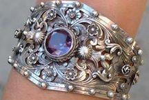 Peruzzi Jewelry - Florence, Italy / Peruzzi Jewelry, Peruzzi bracelets, Peruzzi Necklaces, pendants, pins and rings
